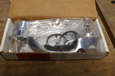 1963-1964 C2 Corvette,Outside Door Handle Set,New,Box D